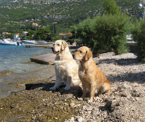 vacation in Croatia 2011